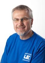 Norbert Brendel Servicetechniker Rauch- Wärmeabzugsanlagen
