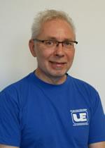 Dieter Brieschke Radio- und Fernsehtechnikermeister