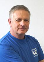 Reiner Brüseke Servicetechniker Kommunikations- und Nachrichtentechnik