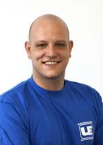 Bosse Bühren Servicetechniker Brand- und Einbruchmeldetechnik, Videotechnik