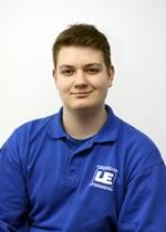 Lennart Dülberg 2. Lehrjahr Beginn: 01.08.2015 Elektroniker/Energie und Gebäudetechnik