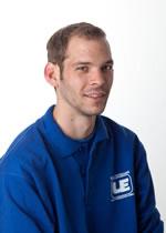 Daniel Giertz Bauleiter