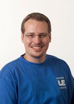 Andre Glados Servicetechniker Brandmelde- und Einbruchmeldetechnik