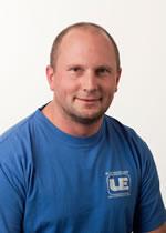 Timo Göcke Bauleiter Elektroinstallateurmeister