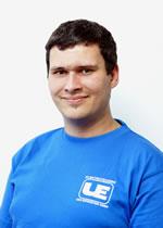 Krisztian Johasz Monteur