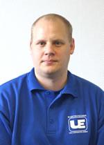 Michael Krüger Monteur
