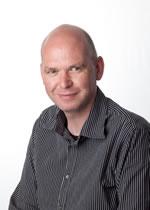 Frank Lange Leiter Kundendienst