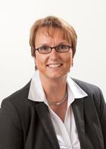 Susanne Lüken Betriebswirtin HWK Buchhaltung