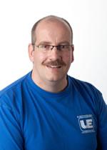 Detlef Mevenkamp Servicetechniker Brand- und Einbruchmeldetechnik