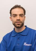 Gustavo Serodio 1. Lehrjahr Elektroniker/ Energie und Gebäudetechnik